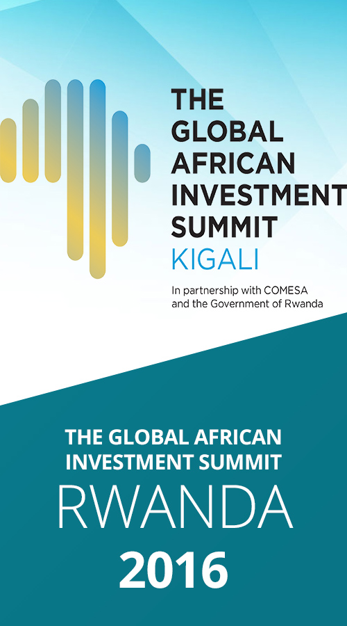 «Global African Investment Summit» (COMESA)