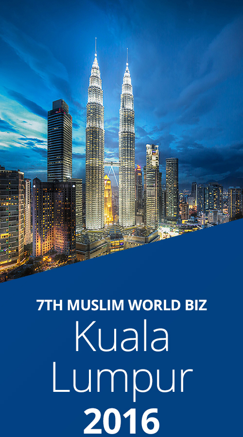 7th MUSLIM WORLD BIZ 2016