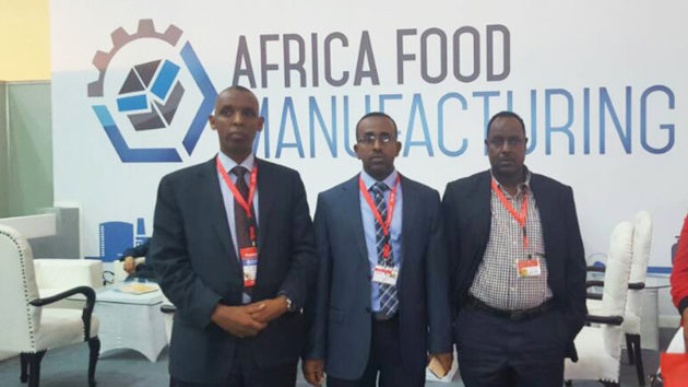 « Africa Food 2017 »