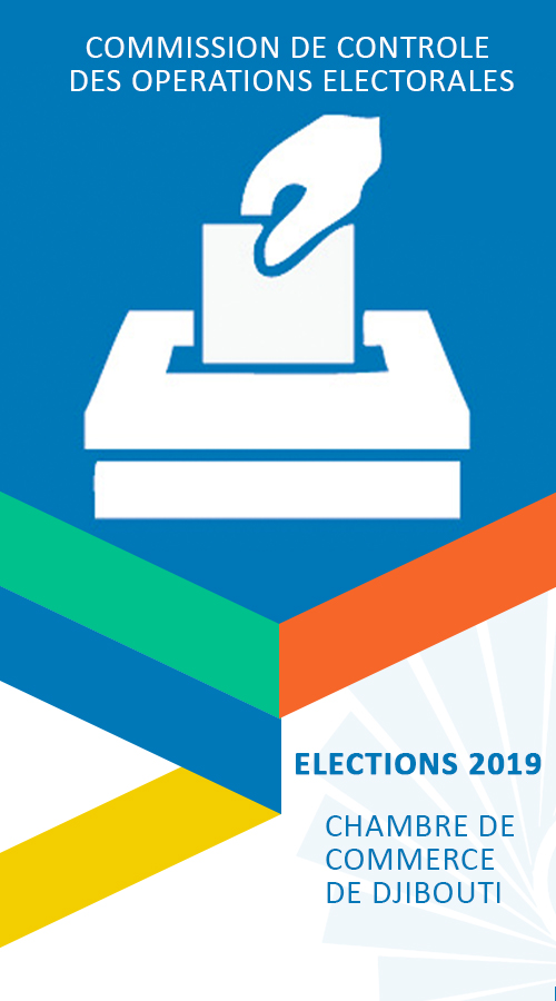 ELECTIONS CCD 2019
